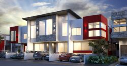 Sale of apartments